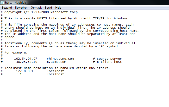 notepad-hosts-file-editor